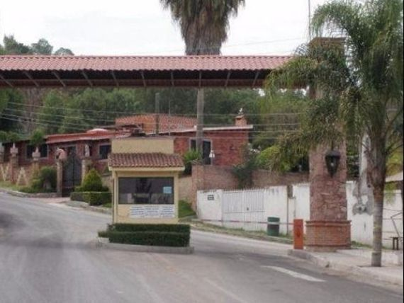 VENTA TERRENOS - HUERTAS LA JOYA - QUERETARO