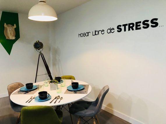Departamento con todo incluido en tu mensualidad - Easy Living Centro