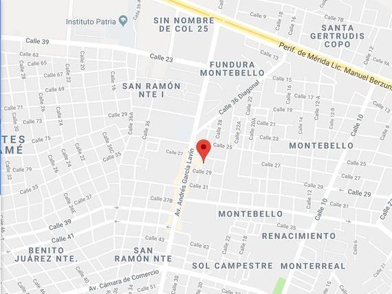 ARIA Townhouses en Montebello