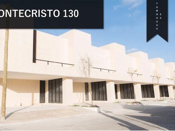 TOWNHOUSE, MONTECRISTO 130