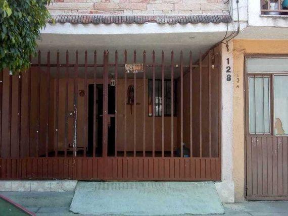 Casa en Colonia Las Trojes