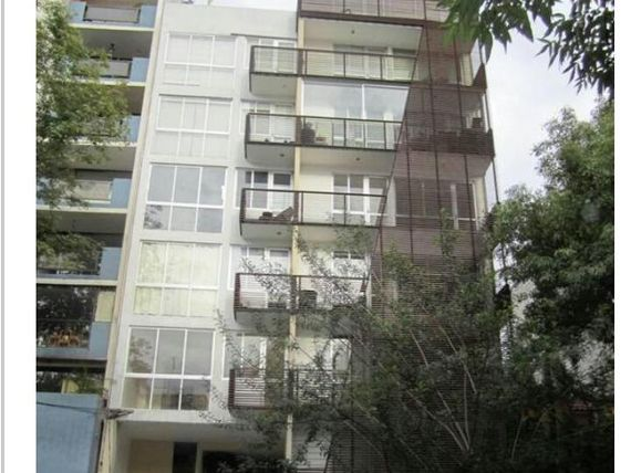 Edificio en Venta, Av. Coyoacan / Del Valle