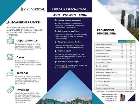 """Exclusivos Departamentos en PREVENTA zona <span itemprop=""""addressLocality"""">Colinas de San Jerónimo</span>, Monterrey"""