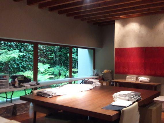 RENTA casa de revista! Hacienda Sta Fe (La Loma)