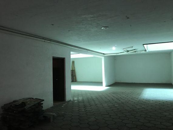 Edificio pequeño de oficinas en Coyoacan