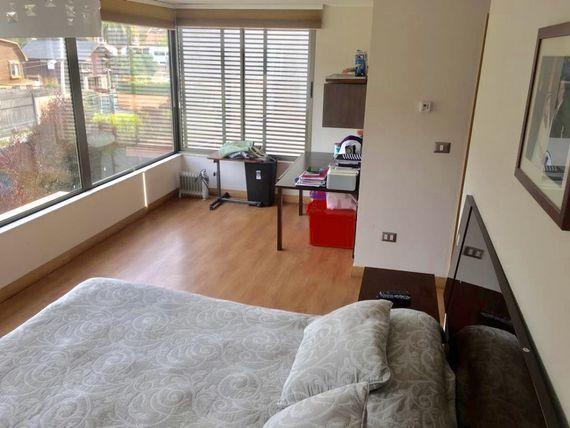 Casa estilo mediterránea en exclusivo condominio, Reñaca.