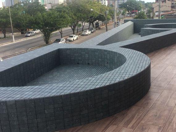 "Flats novos a venda Ilusion  <span itemprop=""addressLocality"">Ponta Negra</span>"