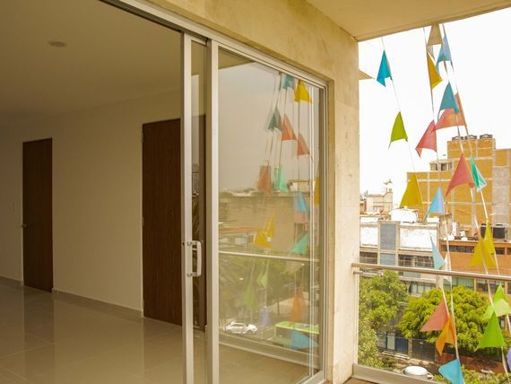 "DEPARTAMENTO PISO 6 PARA ESTRENAR, 131 m2, <span itemprop=""addressLocality""><span itemprop=""streetAddress"">Vértiz</span> Narvarte</span>, ROOF GARDEN PRIVADO"