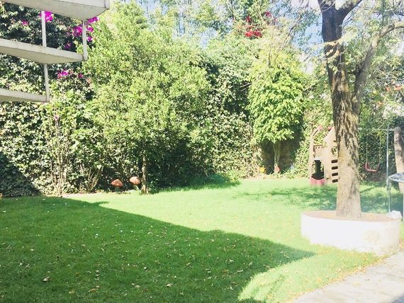 Fabulosa casa a 2 min. de la supervía Poniente, San Jerónimo