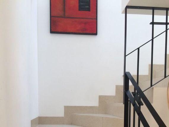 Casa en Amberes