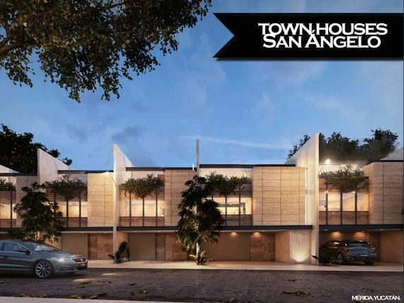 TOWN HOUSE  SAN ANGELO