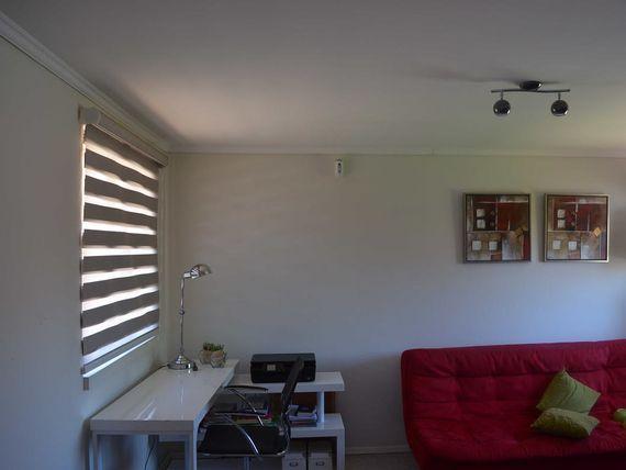 """En Venta  Hermosa Casa de 2 Pisos. Ubicada en Ciudad de Los Valles, <span itemprop=""""addressLocality"""">Pudahuel</span>."""
