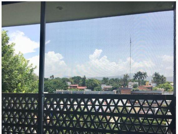 """Rento Departamento en <span itemprop=""""streetAddress"""">Vista Hermosa</span> <span itemprop=""""addressLocality"""">Cuernavaca</span>, 2Recamaras 3er piso"""