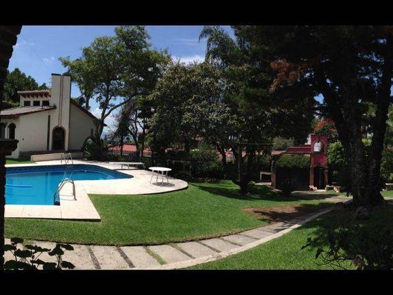 Bungalow Amueblado en Renta Delicias