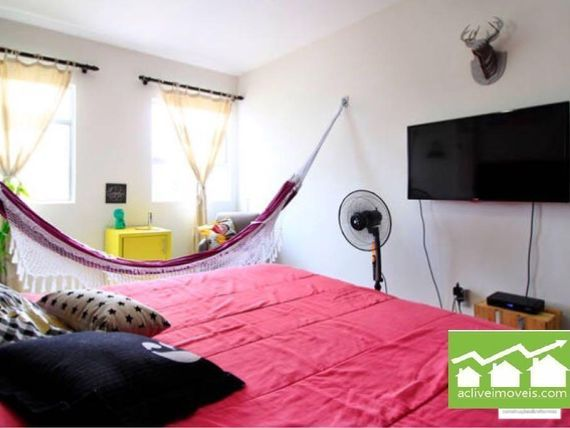 """Alugo apartamento mobiliado com 03 quartos em <span itemprop=""""addressLocality"""">Tirol</span>"""