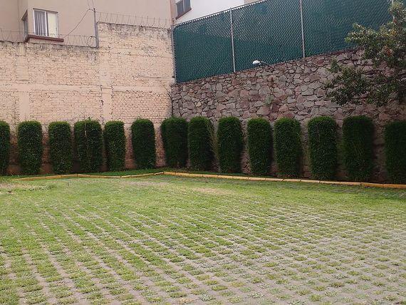 Renta Departamento Santiago Occipaco