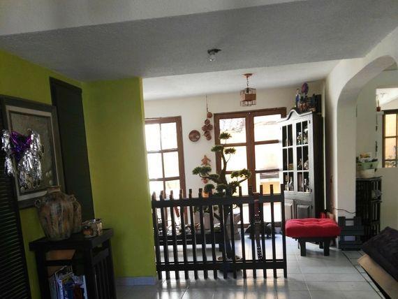 Coacalco, Bosques del Valle, Oportunidad Actualice Casa de Amplios Espacios