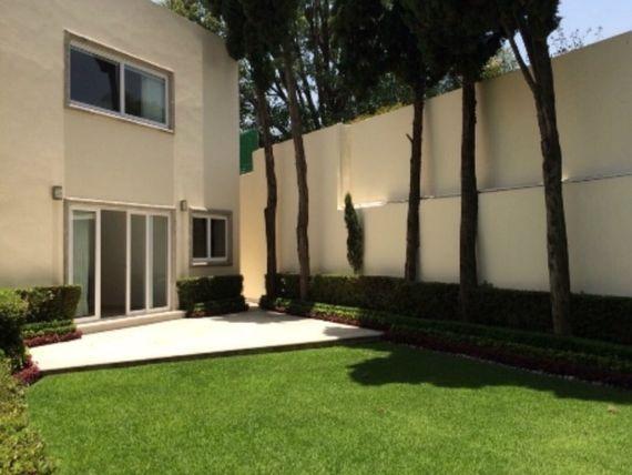 """Renta casa en Condominio, <span itemprop=""""addressLocality"""">Jardines del Pedregal</span>"""