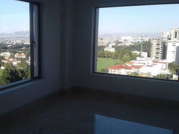 Increíble Pent House en un solo piso Del Bosque Vista Horizonte