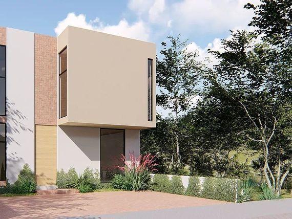 """Preciosa Casa en San Isidro <span itemprop=""""addressLocality"""">Juriquilla</span>, 3 Recámaras, 2.5 Baños, Jardín, Estudio"""
