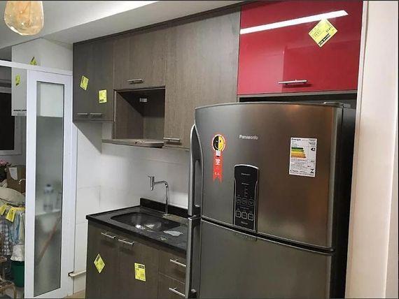 """Apartamento, 2 Dormitórios,  <span itemprop=""""addressLocality"""">Jaguaré</span>"""