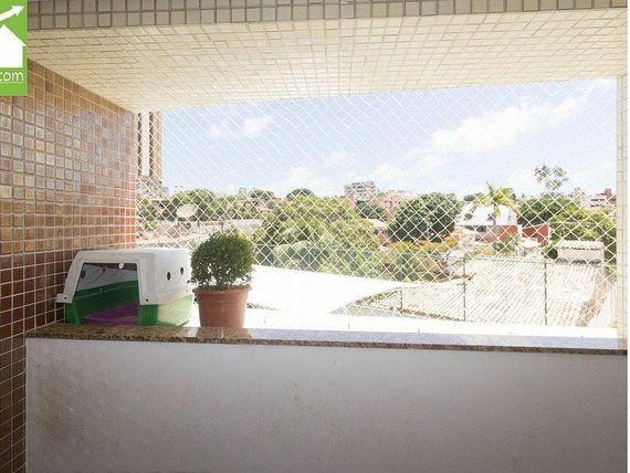 """Venda ou Locação apartamento mobiliado  com 02 quartos em <span itemprop=""""addressLocality"""">Ponta Negra</span>"""