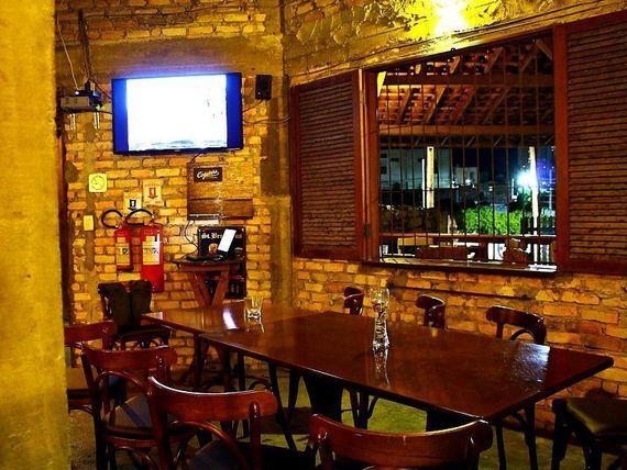 """Vendo bar de cervejas artesanais em <span itemprop=""""addressLocality"""">Ponta Negra</span>"""