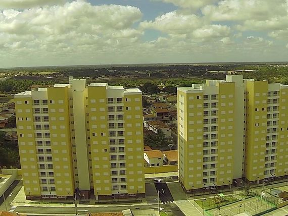 "Apartamento a venda Difference <span itemprop=""addressLocality"">Parnamirim</span>"