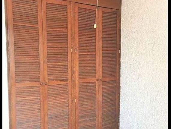 """Departamento en Renta al Sur de Cuernavaca """"<span itemprop=""""addressLocality""""><span itemprop=""""streetAddress"""">Burgos</span></span>"""" 2 Recamaras, Vigilancia 24hr"""