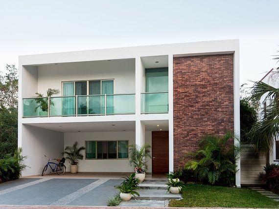 "Hermosa Casa en <span itemprop=""addressLocality"">Playa Magna</span>"