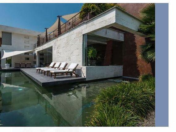 """Residencia en Jiutepec, Morelos en Fracc. """"<span itemprop=""""addressLocality"""">Sumiya</span>"""""""