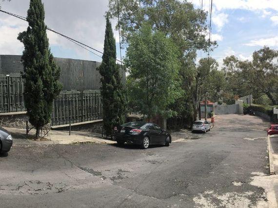 """Terreno Venta, <span itemprop=""""addressLocality"""">Lomas de Chapultepec</span>, Miguel Hidalgo."""