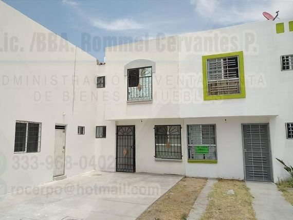 """Casa en Venta en Villa Fontana, <span itemprop=""""addressLocality"""">Tlaquepaque</span>"""