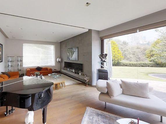 Hermosa casa Bosque Real