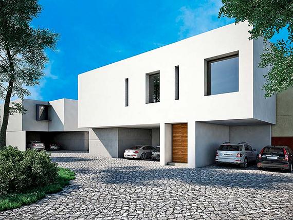 """Casa en venta en una de las calles más importantes de Coyoacán, <span itemprop=""""streetAddress"""">Francisco Sosa</span>"""