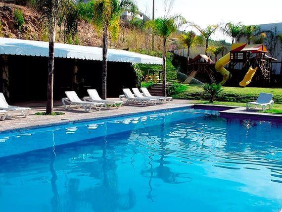 "En Venta Hermosa Casa en <span itemprop=""addressLocality"">Real de Juriquilla</span>, Roof Garden, Alberca, 3 Recámaras"