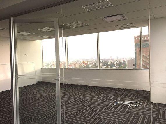 Oficina en renta, Colonia Del Valle.