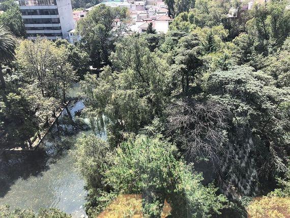 Depa Increíble en Polanco