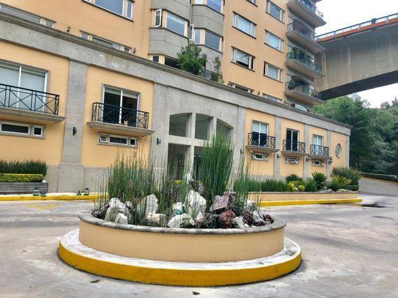 "Hermoso departamento en <span itemprop=""addressLocality"">Lomas Country Club</span> Huixquilucan"