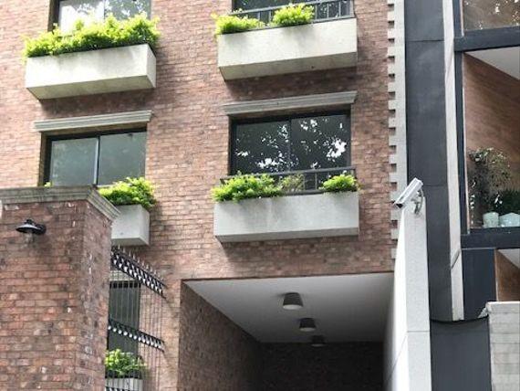 """Venta Departamento de lujo estilo Neoyorkino en la mejor zona de <span itemprop=""""addressLocality"""">Polanco</span>"""