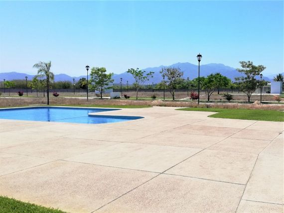 """House for sale with pool in private community in <span itemprop=""""addressLocality"""">Puerto Vallarta</span>"""