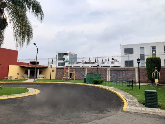 CASA EN VENTA SAN PEDRO CHOLULA $2,161.400.00