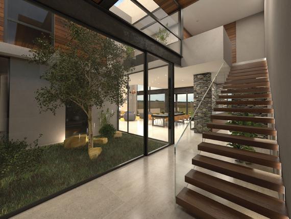 Casa nueva en venta en Altozano, un lugar exclusivo