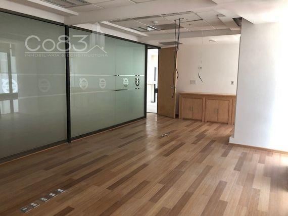 "Renta - Oficina - <span itemprop=""streetAddress"">Bosque De Radiatas</span> - 285 m - USD$6,270"