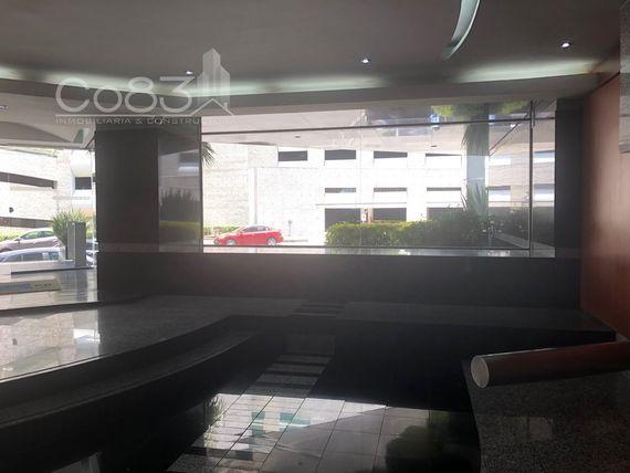 "Renta - Oficina - <span itemprop=""streetAddress"">Bosque De Radiatas</span> - 110 m - USD$2,420"