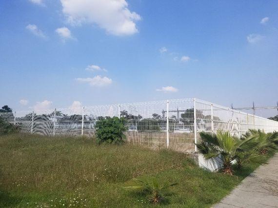 Terreno en Venta para Desarrollo Habitacional