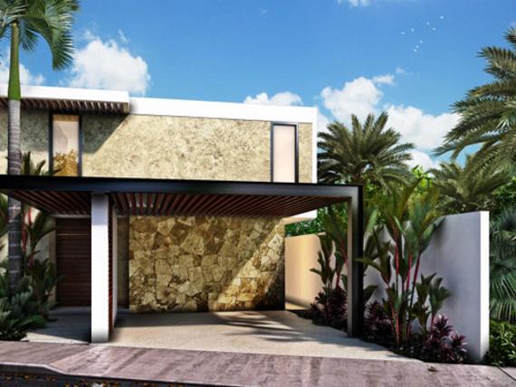 "Casa de 2 pisos en Venta (<span itemprop=""addressLocality"">Conkal</span>, Yucatán)"