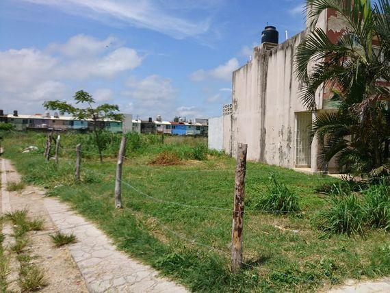Terreno en Renta - Fracc. Punta del Mar