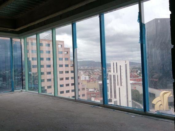 "Se Renta Oficina Corporativa - Sobre <span itemprop=""streetAddress"">Paseo De La Reforma</span> - Cuahutémoc"