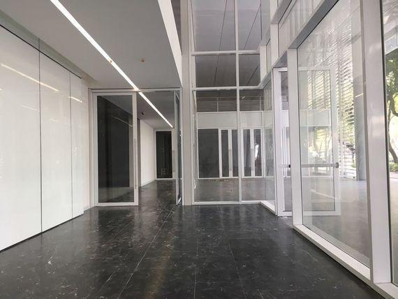 "Oficinas Corporativas - Cuahutémoc - <span itemprop=""streetAddress"">Paseo De La Reforma</span> -Renta"